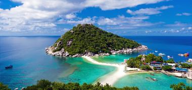 جزیره پنگان