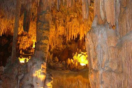 غار کارائین