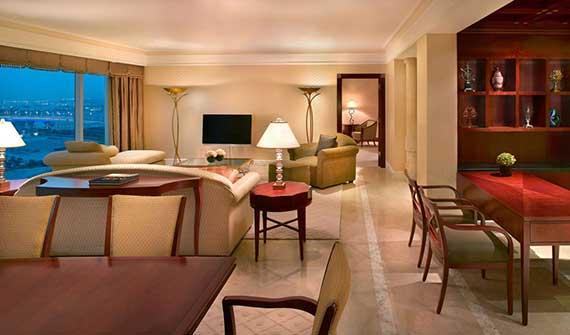 هتل-گرند-حیات-دبی-3