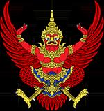 150px-Garuda_Emblem_of_Thailand