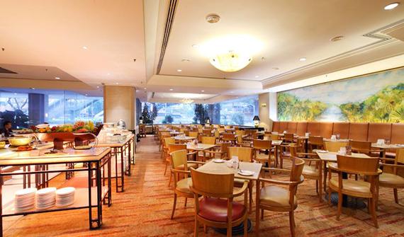 هتل کروس مالزی (3)