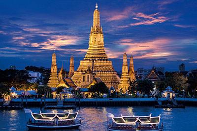 سواحل لختی تایلند