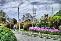 %post قیمت تور استانبول