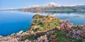 جاذبه های گردشگری در تور ارمنستان