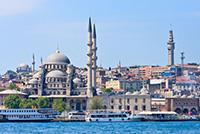تور استانبول95