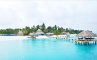 اقامت در هتلهای درون جزیره