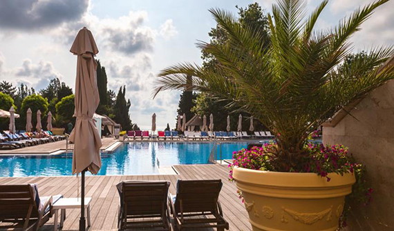 هتل ملیاگرند هرمیتیج وارنا (14)