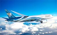 پرواز هواپیمایی عمان ایر
