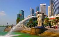 گشت شهری در سنگاپور