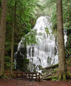 آبشار رامونا