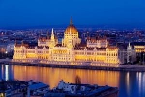 پایتخت مجارستان