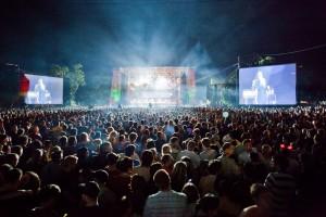جشنواره گلاستنبری