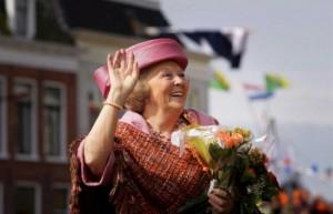 روز تولد ملكه در هلند