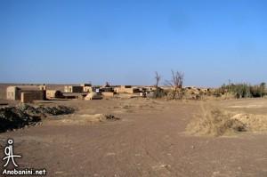 روستای محمدآباد کوره گز