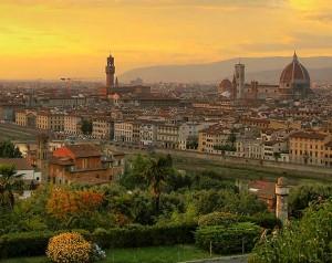 شهری در ایتالیا