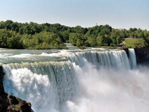 آبشارهای نیاگارا