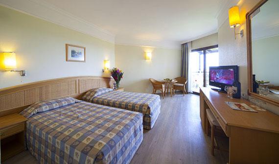 هتل آسدم لابادا آنتالیا
