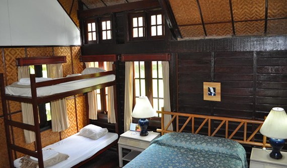 هتل موتیارا تامان نگارا