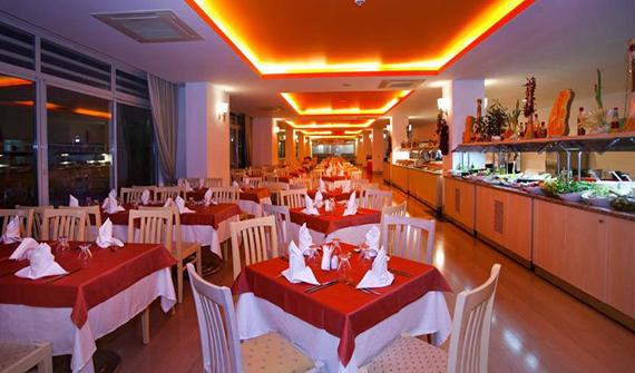 هتل یلکن آنتالیا
