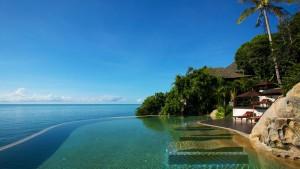 تایلند ـ جزیره سامویی تایلند