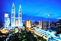 %post تور مالزی