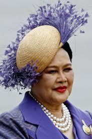 روز تولد ملکه در تایلند