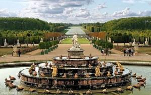 بزرگترین کاخ های سلطنتی