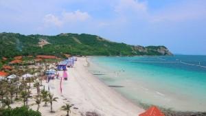 جزیره مرجان در تور تایلند