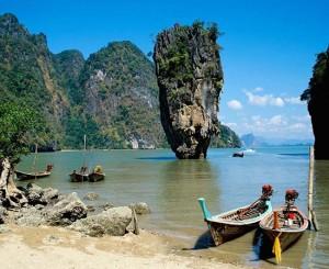 5 نقطه دیدنی پوکت ـ تور تایلند