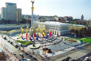 دیدنی های اوکراین