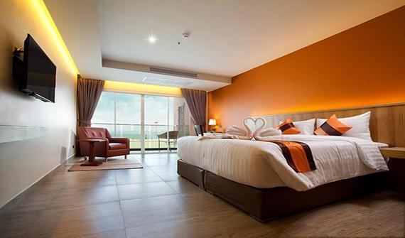 هتل بالی های بی پاتایا (2)