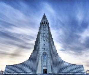 عجیب ترین ساختمان های جهان
