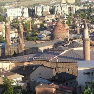 ارزروم در تور ترکیه
