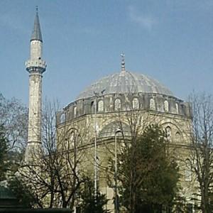 شهری زیبا در ترکیه، ازمیت