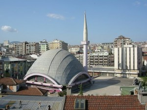 ترکیه ـ شهر سامسون