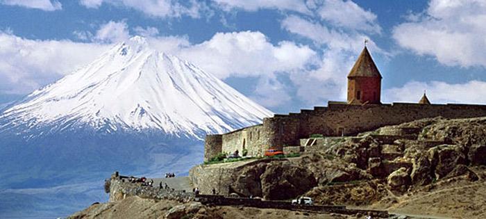 تور ارمنستان ـ ایروان ارمنستان