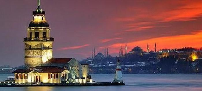 رادیو تلویزیون ترکیه