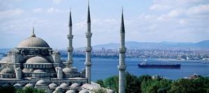 آب و هوای ترکیه چگونه است؟