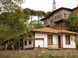 هتل بیرگی سینارالتی پنژن ــ تور ترکیه
