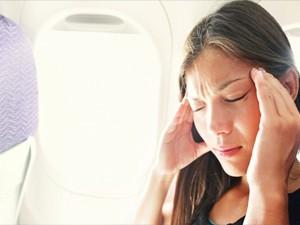 دوازده روشی که مسافر را بیمار می کند