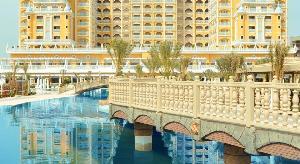 هتل هالیدی پالاس