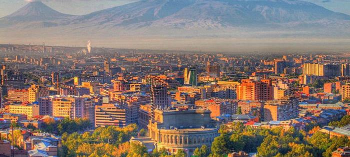 رسم و رسومات ملی ارمنستان