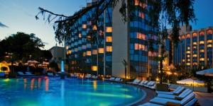 سوییس هتل در استانبول
