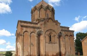 شهر اشتاراک در تور ارمنستان