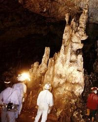 غار سیرتلانینی در تور کوش آداسی
