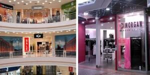 مراکز خرید در تور ارمنستان