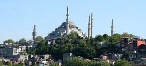 چقدر مردم استانبول را می شناسید؟