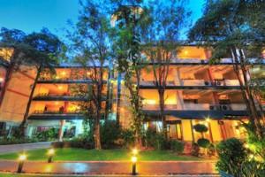 هتل سیتین گاردن در تور تایلند