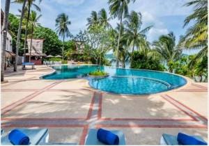 هتل نووتل پوکت بیچ ریزورت پانوا در تور تایلند
