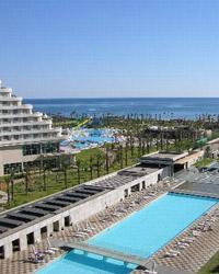 درباره هتل کندی اونورا کوش آداسی چه می دانید؟